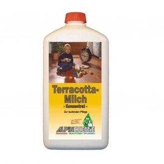 Terracotta-Milch (1l)